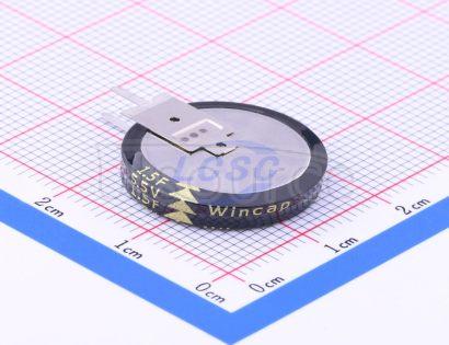 Wincap 1.5F 5.5V