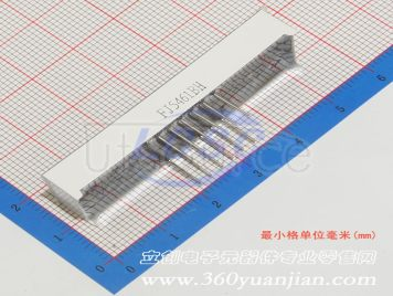 Shenzhen Zhihao Elec 4Bit0.56Inch red digital Led