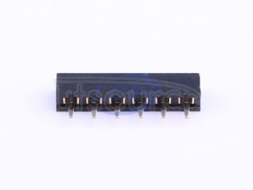 CJT(Changjiang Connectors) A2005HWV-6P