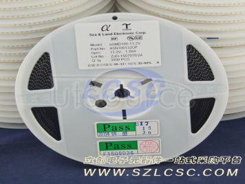 TECHFUSE nSMD100-13.2V(10pcs)