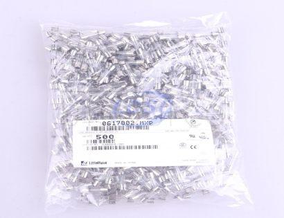 Littelfuse 0617002.MXP
