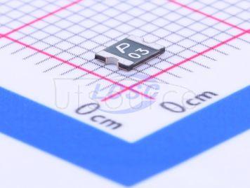 PTTC(Polytronics Tech) SMD1210P035TF