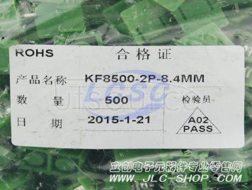BOOMELE(Boom Precision Elec) KF8500-2p-8.4MM(5pcs)