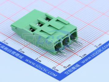 Ningbo Kangnex Elec WJ500H-5.08-3P