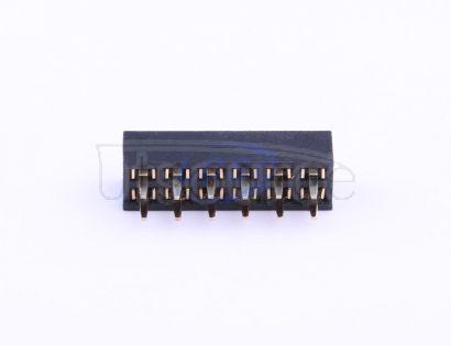 Changjiang Connectors A2005HWV-2x6P