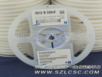 Samsung Electro-Mechanics CL21B334KBFNNNE(50pcs)