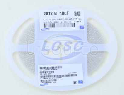 Samsung Electro-Mechanics CL21B106KOQNNNE