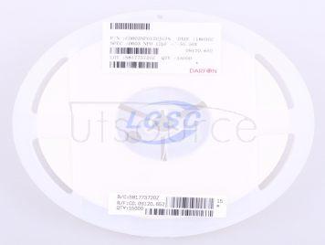 Darfon Elec C0603NP0120JGT(100pcs)
