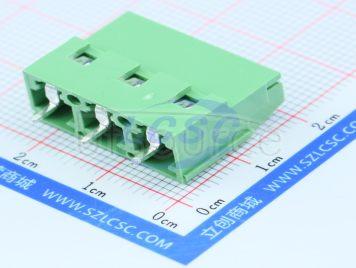 Ningbo Kangnex Elec WJ129V-7.62-3P