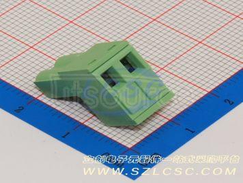 Ningbo Kangnex Elec WJ2EDGK-5.08-2P