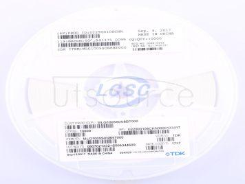 TDK MLG1005S0N8BT000(50pcs)