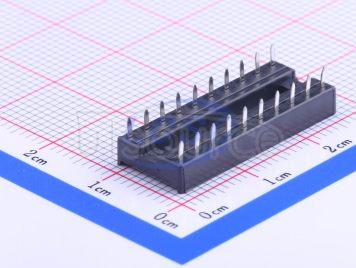 Ckmtw(Shenzhen Cankemeng) ICsocket 20P 2.54mm ()(12pcs)