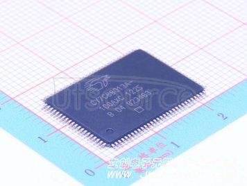 Cypress Semicon CY7C68013A-100AXC