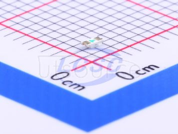 Foshan NationStar Optoelectronics NCD0603Y1(50pcs)