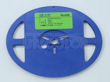 RUILON(Shenzhen Ruilongyuan Elec) SMD0603P050TF(5pcs)