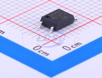 Omron Electronics G3VM-61VY2-TR