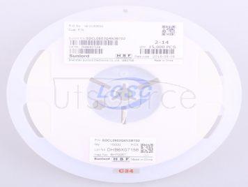Sunlord SDCL0603Q4N3BT02(50pcs)