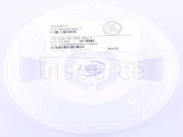 Taiyo Yuden HK100510NJ-T(50pcs)