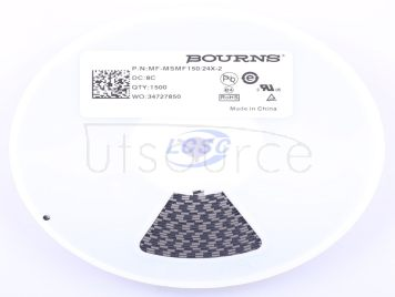 BOURNS MF-MSMF150/24X-2(5pcs)