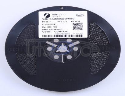 Hongli Zhihui (HONGLITRONIC) HL-A-2835D46W-S1-08-HR3(Color temperature4750-5300K)