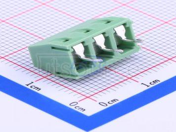 Ningbo Kangnex Elec WJ127-5.0-3P