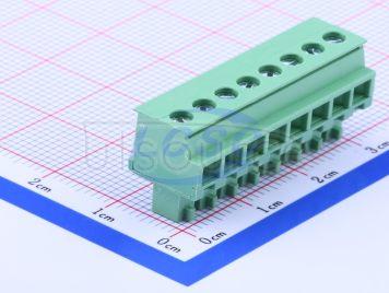 Ningbo Kangnex Elec WJ15EDGKA-3.81-8P