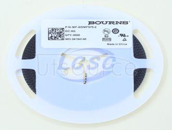 BOURNS MF-NSMF075-2(20pcs)