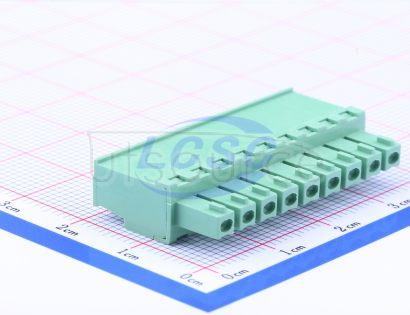 Ningbo Kangnex Elec WJ15EDGKB-3.81-9P