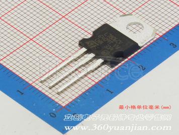 STMicroelectronics L7806CV-DG
