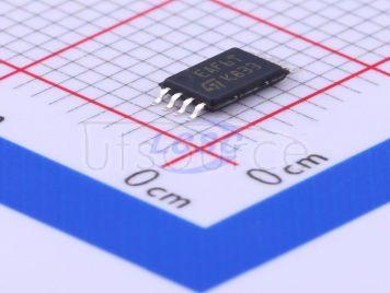 STMicroelectronics M34E02-FDW6TP