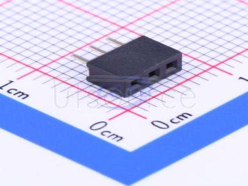 CJT(Changjiang Connectors) A2005HWV-3P(5pcs)
