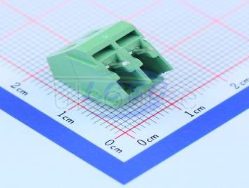 Ningbo Kangnex Elec WJ103-5.00-2P(5pcs)