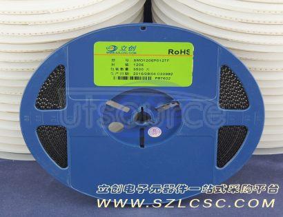 Shenzhen Ruilongyuan Elec SMD1206P012TF