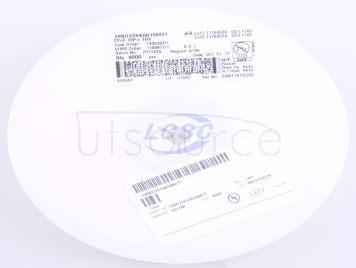 Vishay Intertech 298D226X0010M2T