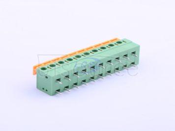 Ningbo Kangnex Elec WJ142R-5.08-10P