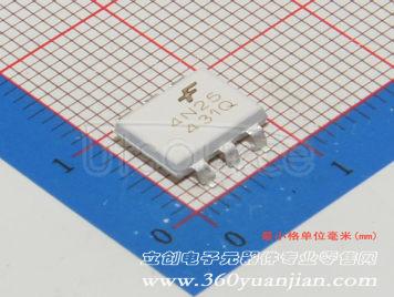 ON Semiconductor/ON 4N25SR2M
