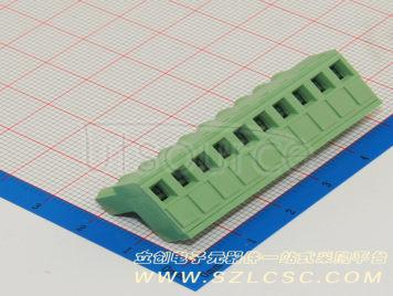 Ningbo Kangnex Elec WJ2EDGK-5.08-10P