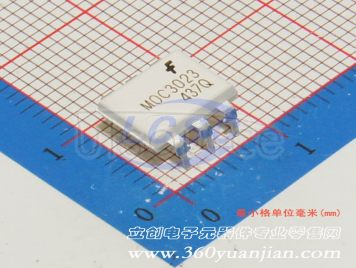 ON Semiconductor/ON MOC3023M