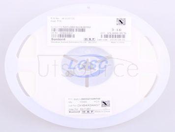 Sunlord SDCL0603Q1N2BT02(100pcs)
