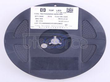 Foshan NationStar Optoelectronics FM-P3528WNS-460Q4-R80(20pcs)
