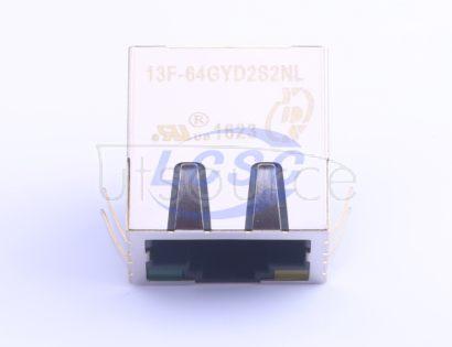 YDS 13F-64GYD2S2NL