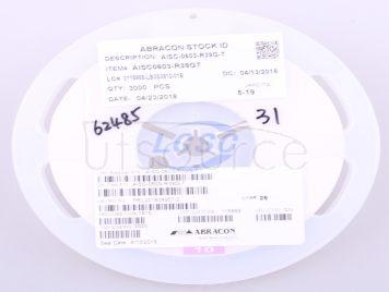 Abracon LLC AISC-0603-R39G-T
