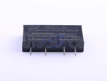 Jiangsu Gold Electrical Control Tech SAI4005D-I