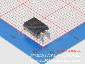 RENESAS PS2501-1-A L