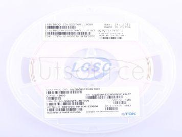 TDK MLG0603P1N3BT000(50pcs)