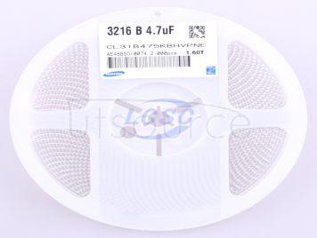 Samsung Electro-Mechanics CL31B475KBHVPNE