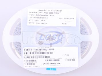 Abracon LLC AISC-0805-R15G-T