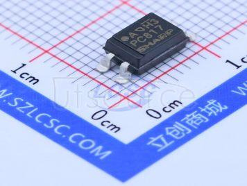 Sharp Microelectronics PC817X1NIP0F
