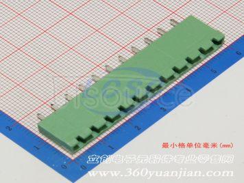 Ningbo Kangnex Elec WJ2EDGVC-5.08-11P