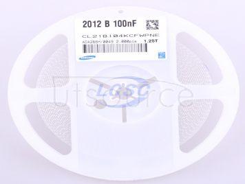 Samsung Electro-Mechanics CL21B104KCFWPNE(20pcs)